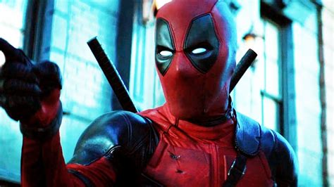 deadpool teaser trailer deadpool 2 teaser trailer 2017 2018 trailer