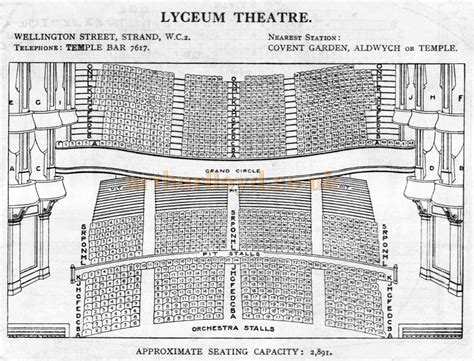 st theatre seating plan wellington the lyceum theatre wellington