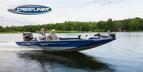 crestliner boats customer service crestliner boat videos custom boat marine reno nv 775