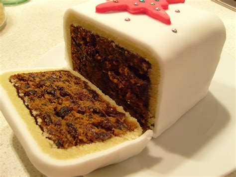 christmas cake recipe mean mother cooker