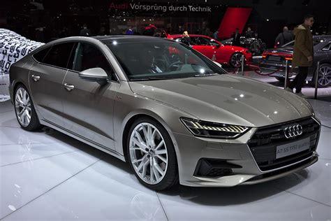 Audi A6 Wiki by Audi A7 C8