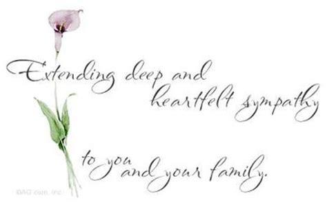 extending deep  heartfelt sympathy     family  myniceprofilecom