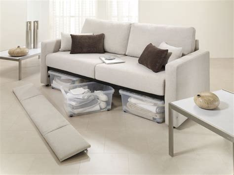 sofa storage underneath couches with storage click on an image to enlarge on
