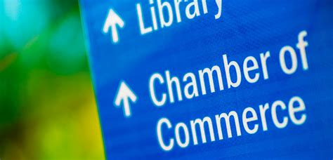 chamber of commerce business to top 4 benefits of joining a chamber of commerce