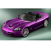 Pink And Black Sports Cars 5 Desktop Background