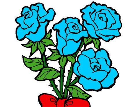 Imagenes De Rosas Azules Para Dibujar | rosas az 250 les para dibujar imagui