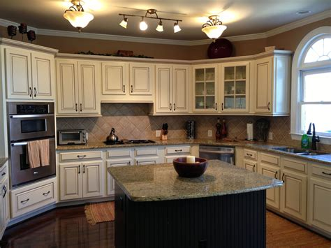 painting light maple cabinets white my dream kitchen at last painted maple cabinets antique