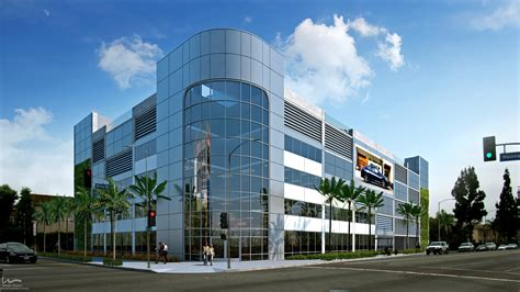 dealership los angeles here s why a busy downtown honda dealership is moving to