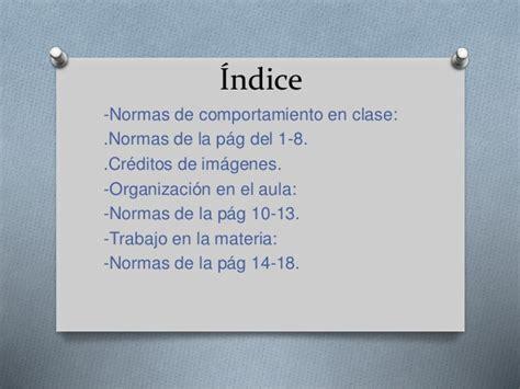 www escuelaenlanube com normas de comportamiento en clase 17normas normas de comportamiento organizaci 243 n y trabajo en clase