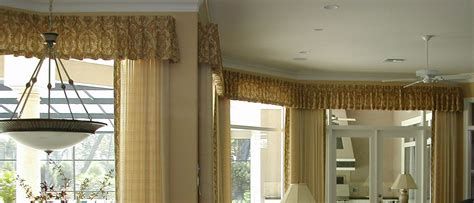Top Window Treatments Valances Top Treatments 187 Custom Window Fashions