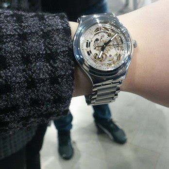 Swatch Charly Yas112g Original swatch store 12 photos 30 reviews watches 100