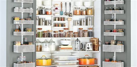 Pantry Shelving Ideas   Designs & Ideas for Kitchen