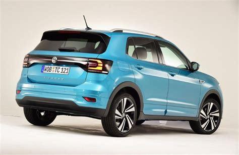 2020 Volkswagen Cross by 2020 Volkswagen T Cross Hybrid Phev Review Specs