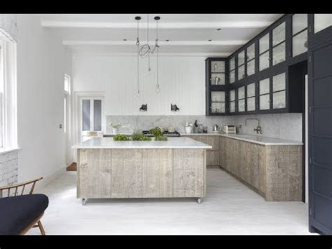 kitchen wood furniture 2018 modern kitchens 2019 discover rising trends on