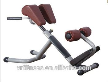 45 degree back extension bench 45 degree back extension fitness machine xw8837 roman