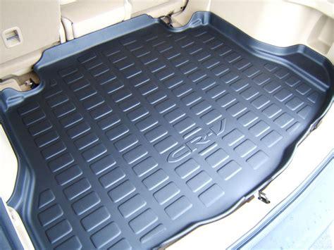 2011 Crv Cargo Shelf by 2007 2011 Honda Cr V Cargo Tray 08u45 Swa 100