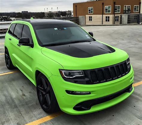 jeep trackhawk colors exterior colors for 2018 srt hellcat forum