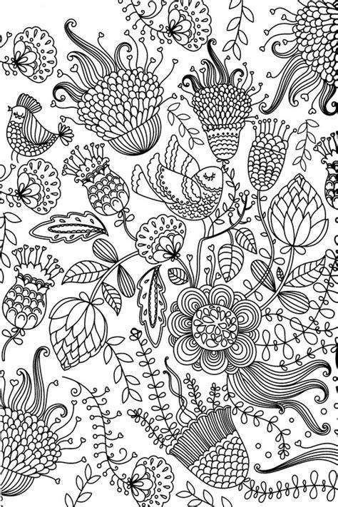 anti stress coloring book richard merritt 131 dessins de coloriage anti stress 224 imprimer