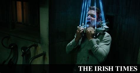 film jigsaw review jigsaw review saw still hacking away with blunted teeth