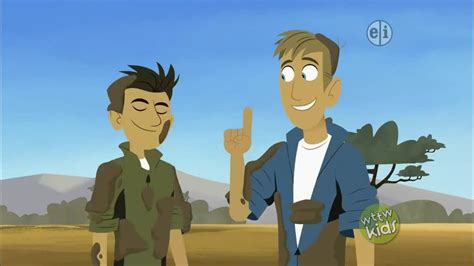 kratts elephant in the room kratts episode 17 elephant in the room anime