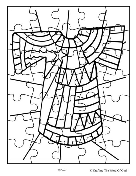 joseph dreamcoat coloring pages joseph dreamcoat pages coloring pages