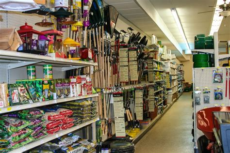 Knob Store Downtown Hardware Store Now Open City Of Oglesby