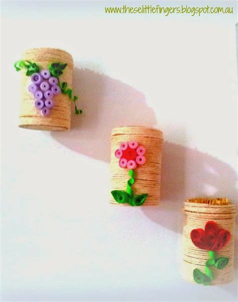 Handmade Fridge Magnets Ideas - 84 best images about quilled magnet on