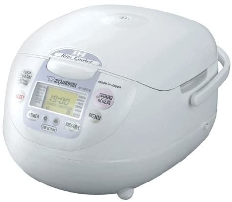 zojirushi induction heating system 10 cup rice cooker and warmer zojirushi rice cooker parts zojirushi nh vbc18 10 cup rice cooker and warmer with induction