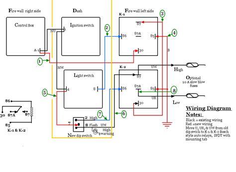 dip switch wiring schematic wiring diagram with description