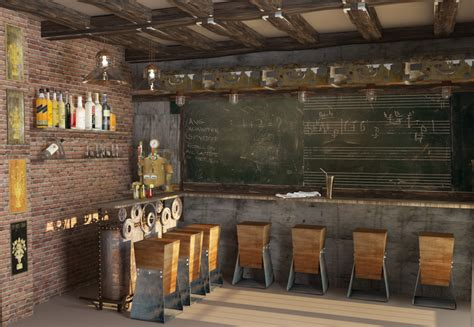 interior design styles for cafe cafe industrial style by oleksandra91 on deviantart