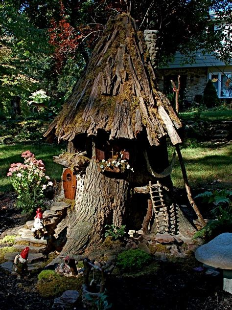 gnome house 17 best images about gnome houses on pinterest gardens a tree and tree houses