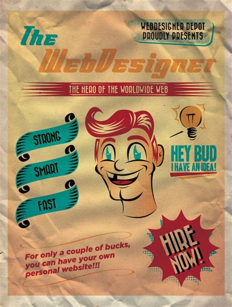 design poster tutorial 20 poster design tutorials for photoshop