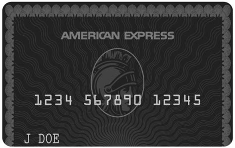 american express black card template amex business black card requirements gallery card