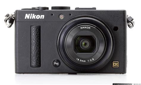 nikon coolpix a nikon coolpix a comparative review digital photography review