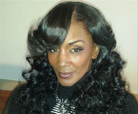 momma dee love and hip hop hairstyles momma dees haircut momma dee aka momma dee deborah d