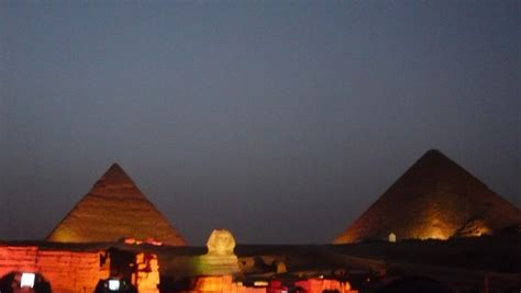 sound and light show giza sound and light show at the pyramids of giza cairo