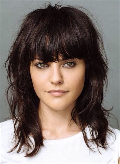 pics of different tones of highlights bangs only best 25 razor cut hairstyles ideas on pinterest razor
