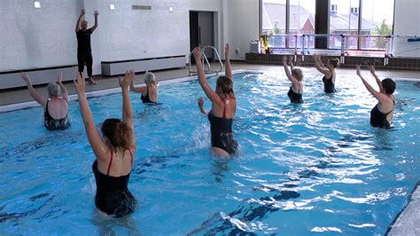Fit Classes 2 by Aqua Fit Classes At Dorchester Sports Centre Dorchester