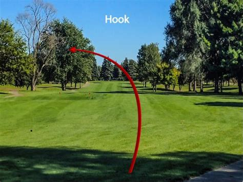 golf swing hook what is a hook in golf golfblogger golf blog