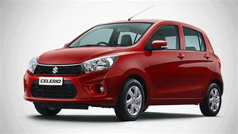 celerio maruti suzuki review 2017 maruti suzuki celerio launched in india price