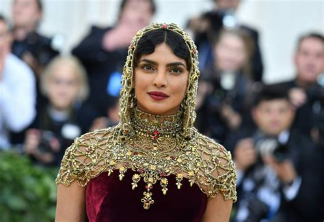 Prianka Dress priyanka chopra met gala dress 2018 popsugar fashion photo 2