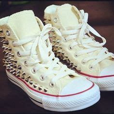 How To Decorate Your Converse by How To Decorate Converse Shoes