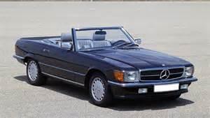 Mercedes Sl R107 Mercedes Sl R107