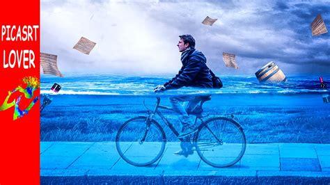 picsart fantasy tutorial picsart underwater editing fantasy alone boy picsart