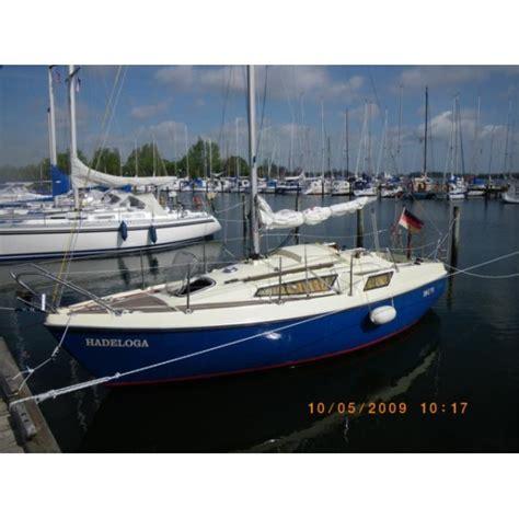 Gebrauchte Motor Segelboote by Segel Markt Gebrauchte Segelboote Yacht Rethana 24