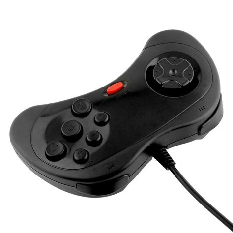 sega saturn controller sega saturn usb gamepad for pc and mac