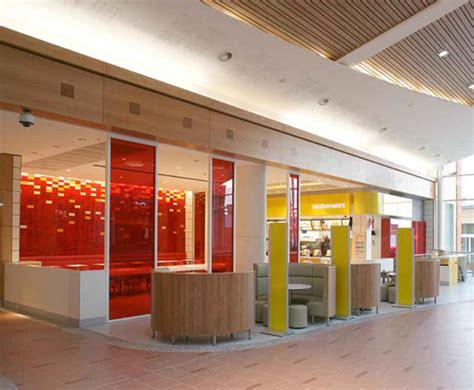 mcdonald designer mcdonald s redesign a new era for fast food restaurants freshome