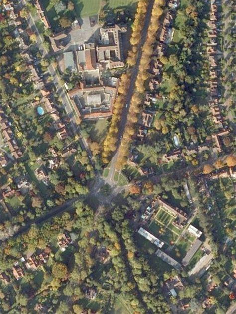 Letchworth Garden City by Letchworth Garden City And Letchworth Removals