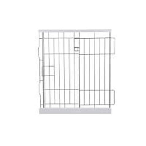 expandable swing pet gate north states expandable swing pet gate petco store