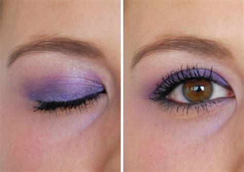 fun ombre eye shadow  diyideacentercom